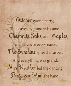 October Born Quotes Sayings