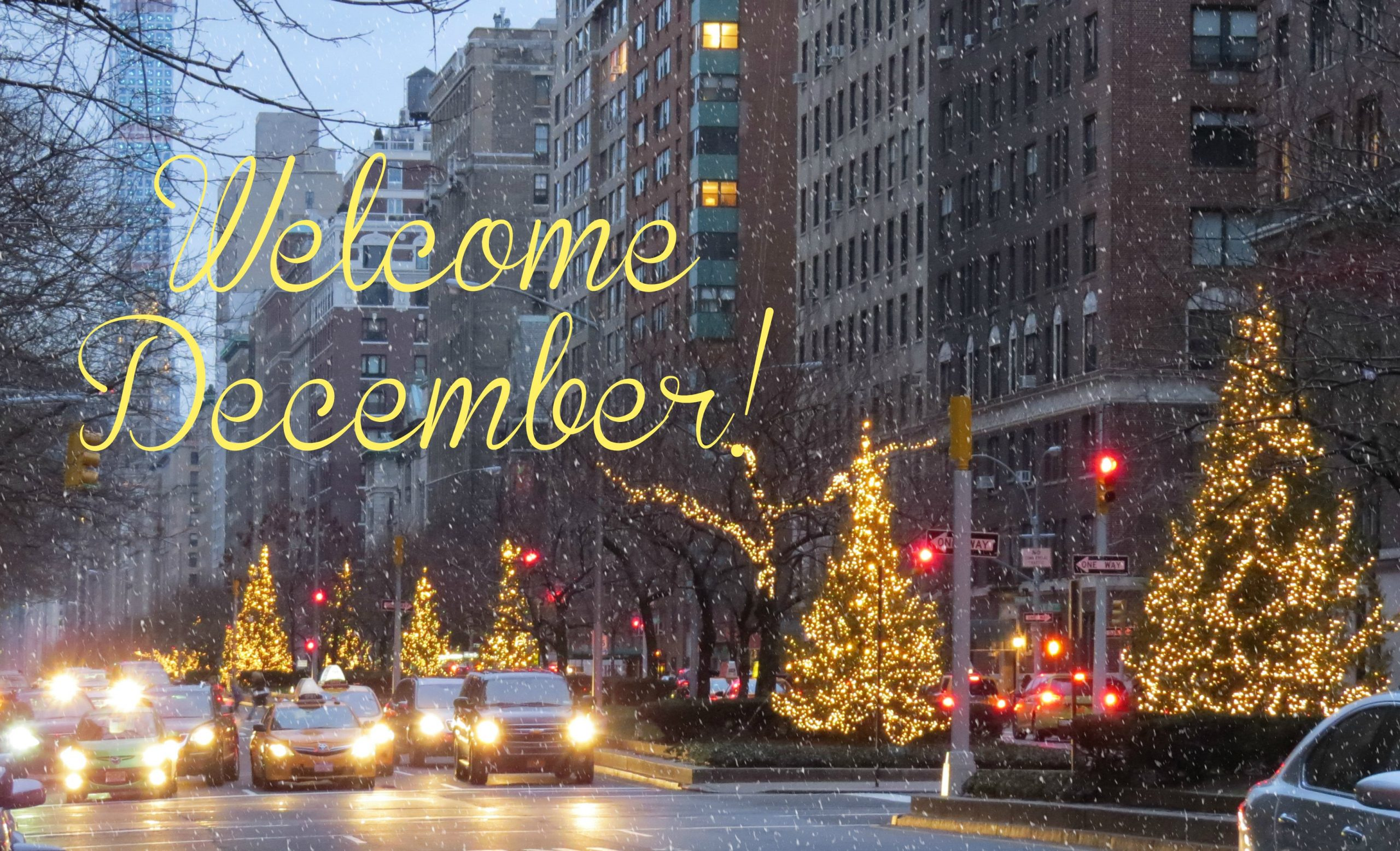 Welcome December Images on Pinterest