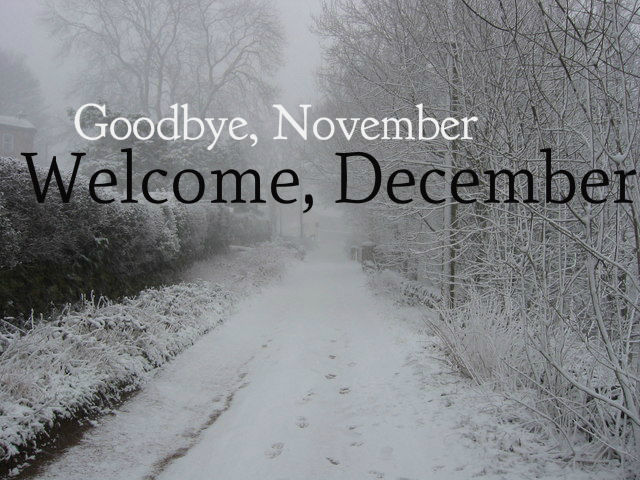 Welcome December Images on Tumblr